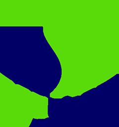 Agachem mobile toilet producent środków czystości logo